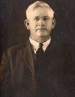 Walter Hardcastle