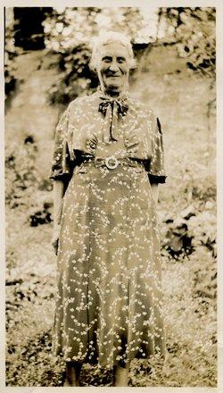 Ida Francis <i>Fonda</i> Teetsel