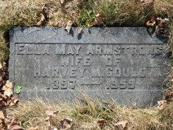Ella May <i>Armstrong</i> Gould