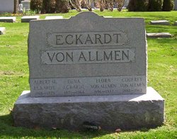 Gottfried Godfrey Von Allmen