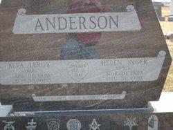 Alva LeRoy Anderson