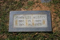 John Lee Austin