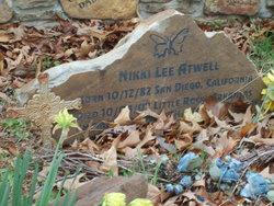 Nikki Lee Atwell