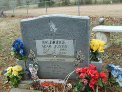 Adam Justin Baldridge