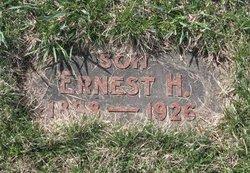 Ernest H. Bottcher
