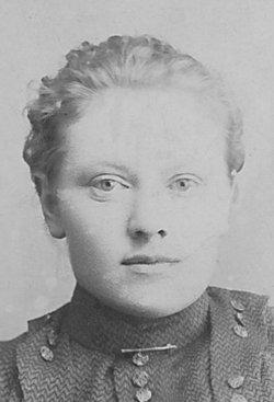 Emma Alida <i>Bergman</i> Smith
