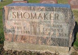 Lawson Edward Shomaker, Jr