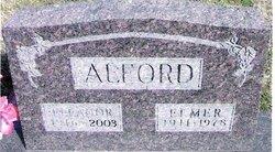 Eleanor Alford