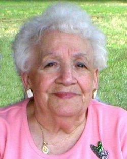 Estelle Vingenzia <i>Bufano</i> Spevak