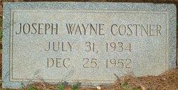 Joseph Wayne Costner