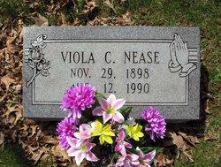 Viola Cathern <i>Offenbacker</i> Nease