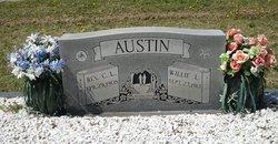 Rev Cager L Austin