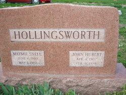 John Hubert Hollingsworth