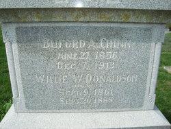 Buford A. Chinn