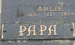 Arlie PAPA Atwood