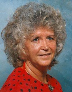 Ella <i>Burkhart</i> Buford