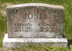 Kathryn Jones
