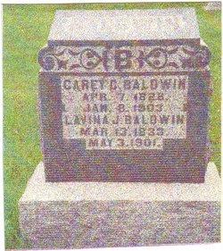 Lavina <i>Simpson</i> Baldwin