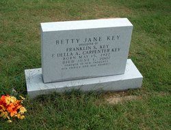 Betty Jane Key