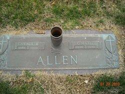 Garner M. Allen