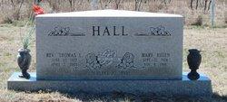 Mary Helen Hall