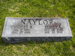 Charles B. Naylor