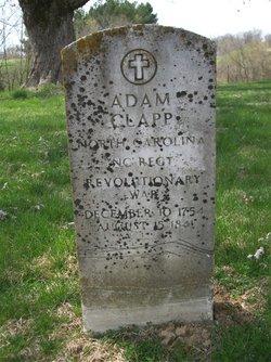 Adam Clapp