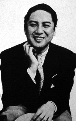 Kazuo Hasegawa