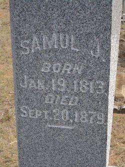 Samuel Jenkins Brown