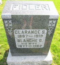 Clarence Samuel Fidler