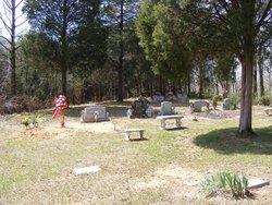 Peanut Cemetery