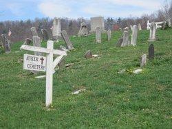 Auker Cemetery