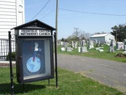 Deerfield United Methodist Church Cemetery