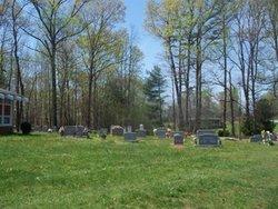 Eschol United Methodist Church Cemetery