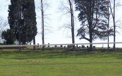 Thomas Run Church Cemetery