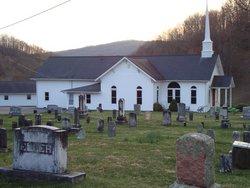 Zionville Baptist Church Cemetery