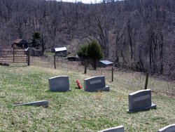 Breeden Family Cemetery (Tanners Ridge)