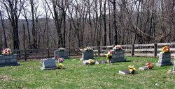 Jenkins Family Cemetery (Tanners Ridge)