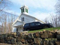 Bethel Baptist Church of Shenandoah Cemetery