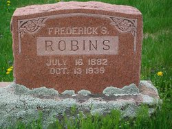 Frederick S Fred Robins