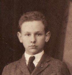 William Hamilton Storkey, V