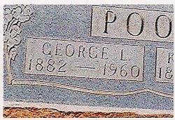 George Lafeyette Poor, Sr