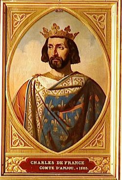 Charles of Anjou