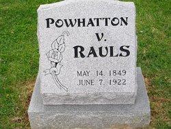 Powhatton Venitia Rauls