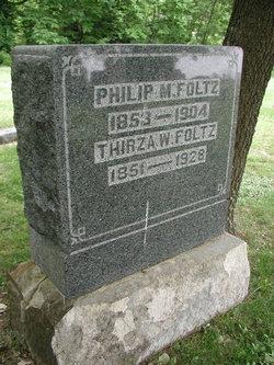 Philip Malonkten Foltz