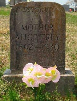 Alice Frey