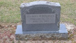 Thomas B. Dulaney