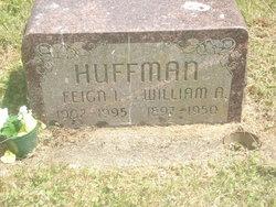 Feign Iris <i>Ritterhouse</i> Huffman