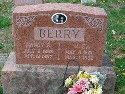 Nancy Susan <i>Robins</i> Berry