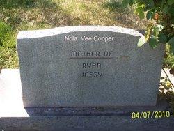Nola Vee Cooper